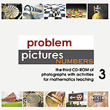 Problem Pictures Numbers CD-ROM cover