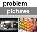 Problem Pictures examples